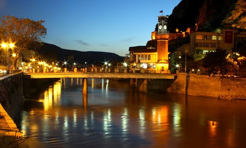 Photo of Amasya in the TripHappy travel guide