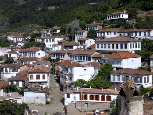 Photo of Şirince Köyü in the TripHappy travel guide