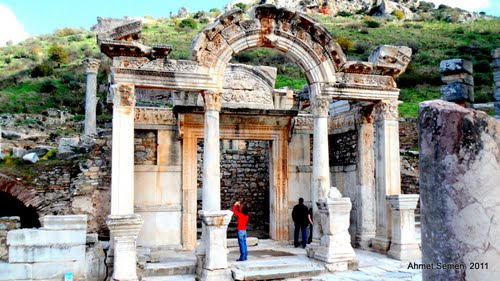 Photo of Efes Devlet Hamamları in the TripHappy travel guide