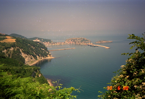 Featured medium photo of Amasra on TripHappy's travel guide