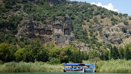 Photo of Dalyan Belediyesi in the TripHappy travel guide