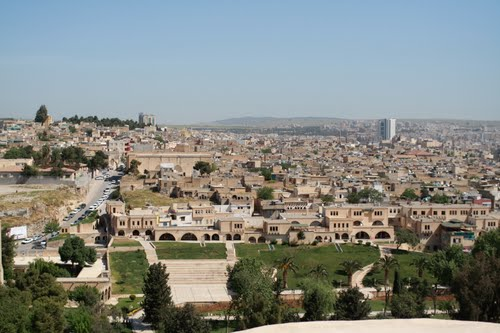 Photo of Şanlıurfa in the TripHappy travel guide