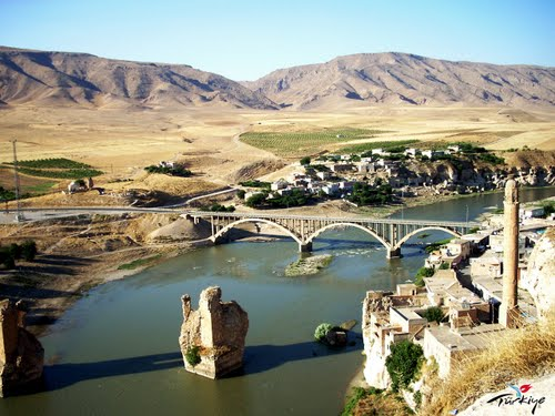 Featured medium photo of Hasankeyf on TripHappy's travel guide