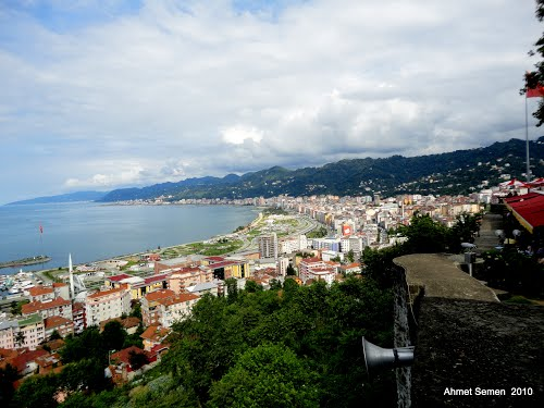 Featured medium photo of Rize on TripHappy's travel guide