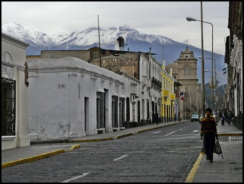 Photo of Arequipa in the TripHappy travel guide
