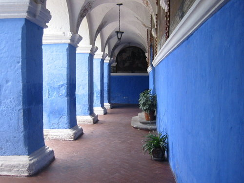 Featured medium photo of Arequipa on TripHappy's travel guide