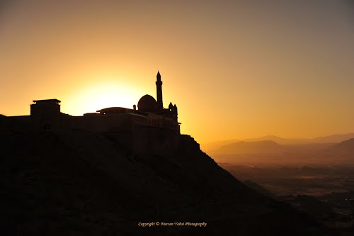 Photo of Ishak Pasha Palace in the TripHappy travel guide