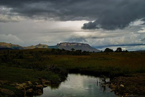 Photo of Parque Nacional Canaima in the TripHappy travel guide