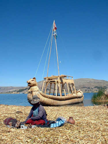 Photo of Puno in the TripHappy travel guide