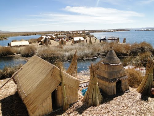 Featured medium photo of Puno on TripHappy's travel guide