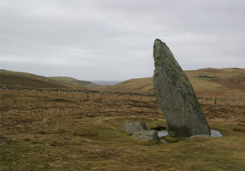 Photo of Unst in the TripHappy travel guide