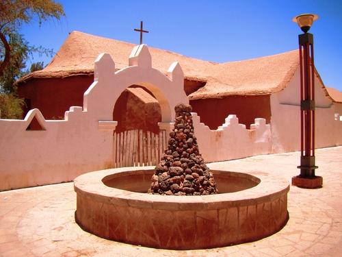 Featured medium photo of San Pedro de Atacama on TripHappy's travel guide