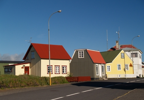 Photo of Eyrarbakki in the TripHappy travel guide