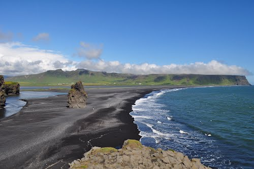 Photo of Reynisfjara in the TripHappy travel guide