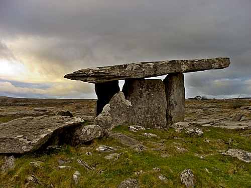 Featured medium photo of Aillwee Cave on TripHappy's travel guide