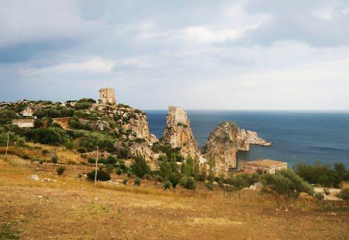 Photo of Riserva Naturale Orientata dello Zingaro in the TripHappy travel guide