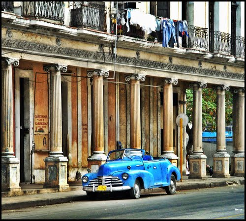 Photo of Havana in the TripHappy travel guide