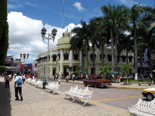 Featured medium photo of Tapachula on TripHappy's travel guide