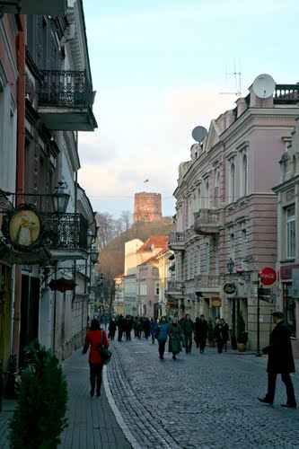 Photo of Vilnius in the TripHappy travel guide