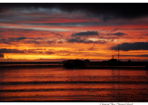 Featured medium photo of Ulva Island on TripHappy's travel guide