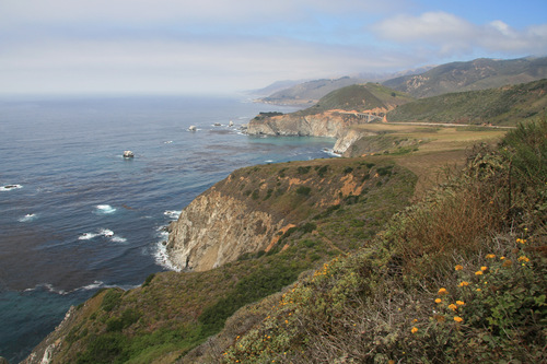 Photo of Big Sur in the TripHappy travel guide