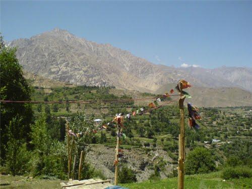 Photo of Center Jamat Khana Garam Chashma in the TripHappy travel guide