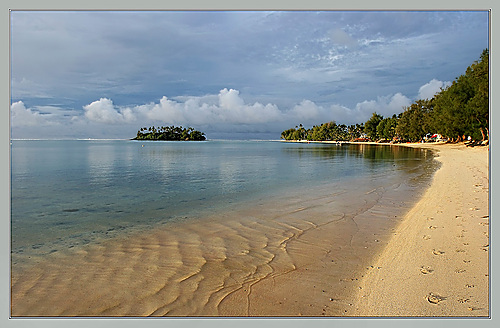 Photo of Rarotonga in the TripHappy travel guide