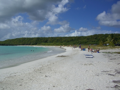 Photo of Vieques in the TripHappy travel guide