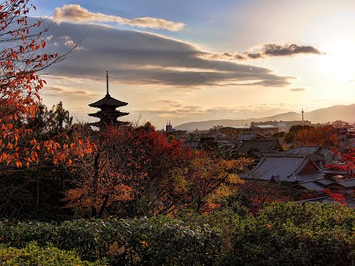 Featured medium photo of Kyoto on TripHappy's travel guide