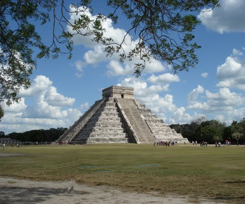 Photo of Chichén Itzá in the TripHappy travel guide