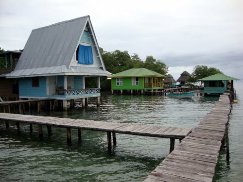 Photo of Bocas del Toro in the TripHappy travel guide
