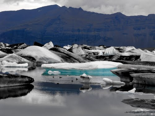 Photo of Jökulsárlón in the TripHappy travel guide