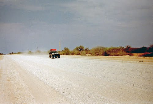 Featured medium photo of Otjozondjupa Region on TripHappy's travel guide