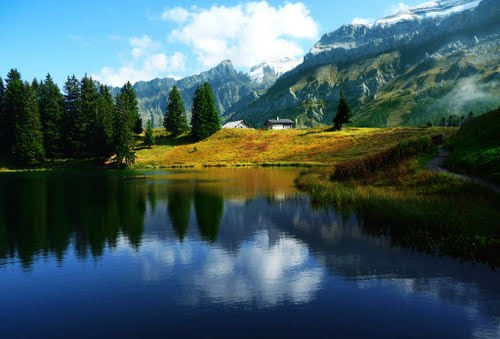 Photo of Les Diablerets in the TripHappy travel guide