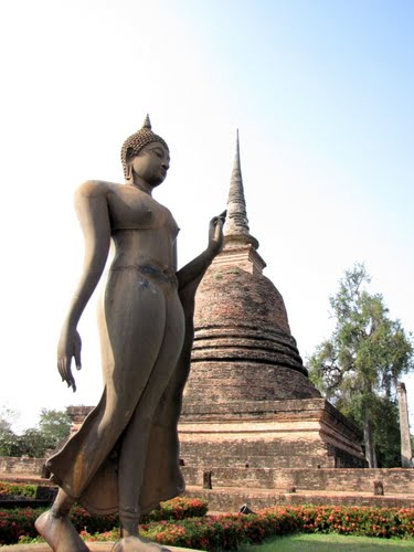 Featured medium photo of Mueang Kao on TripHappy's travel guide