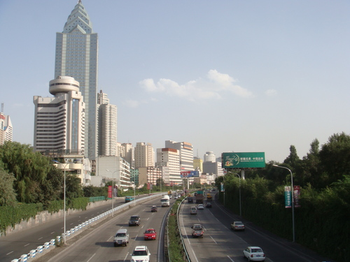 Featured medium photo of Urumqi on TripHappy's travel guide