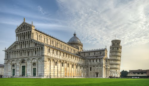 Photo of Pisa in the TripHappy travel guide
