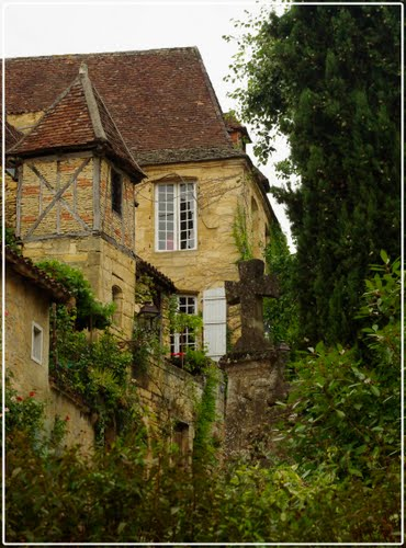Photo of Sarlat-la-Canéda in the TripHappy travel guide