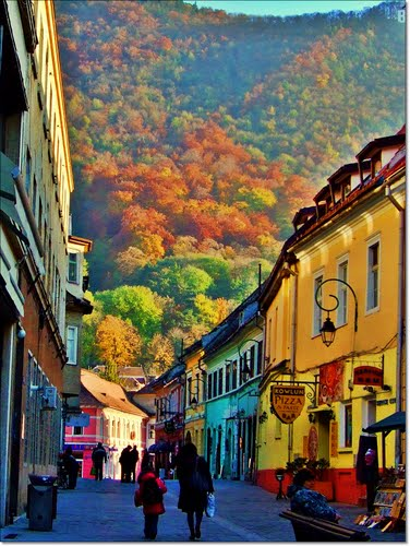 Photo of Brașov in the TripHappy travel guide