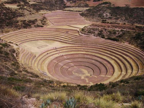 Featured medium photo of Ollantaytambo on TripHappy's travel guide
