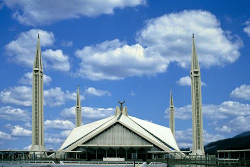Featured medium photo of Islamabad on TripHappy's travel guide