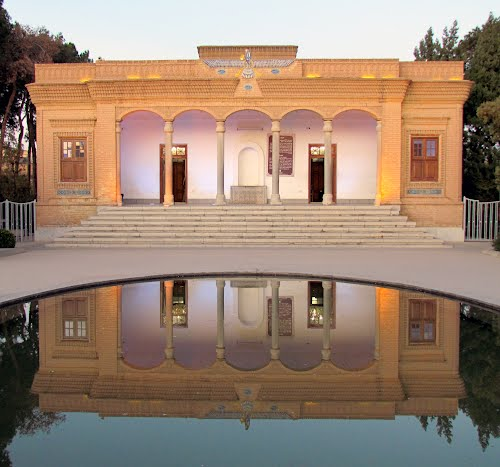 Featured medium photo of Yazd on TripHappy's travel guide