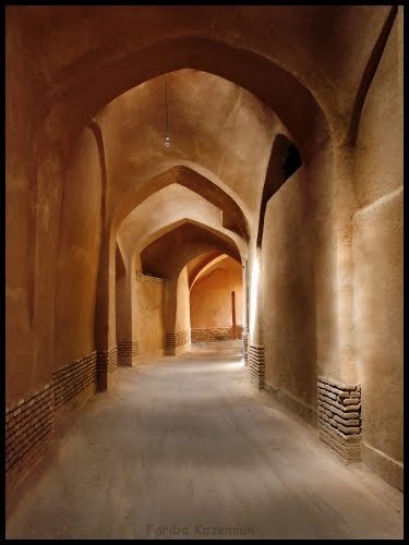 Photo of Yazd in the TripHappy travel guide