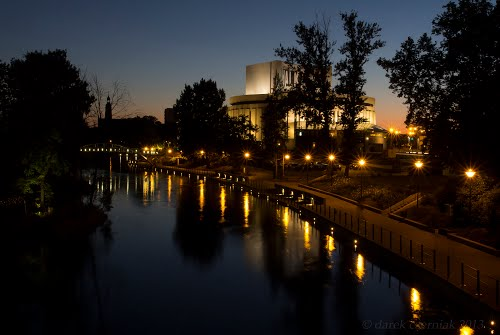 Photo of Bydgoszcz in the TripHappy travel guide