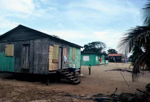 Featured medium photo of Dangriga on TripHappy's travel guide