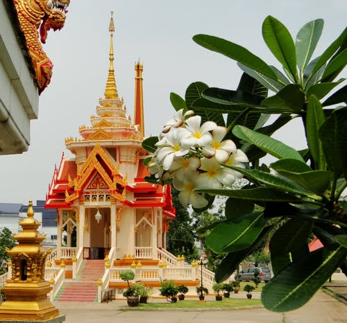 Photo of Udon Thani in the TripHappy travel guide