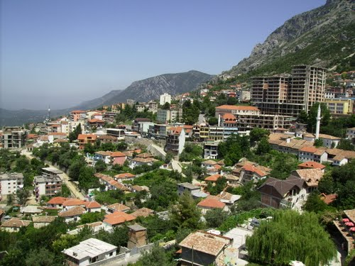 Featured medium photo of Krujë District on TripHappy's travel guide