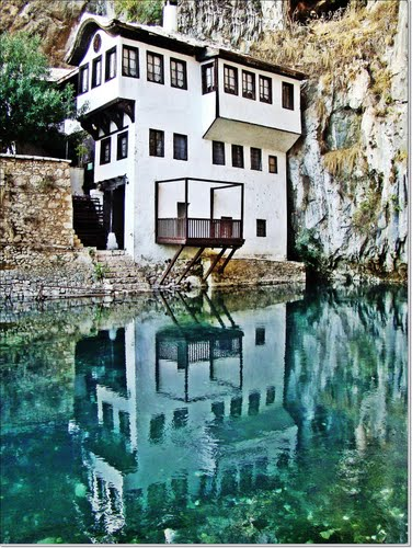 Photo of Blagaj in the TripHappy travel guide