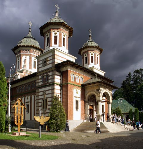 Photo of Sinaia in the TripHappy travel guide