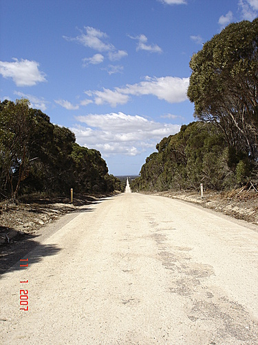 Photo of Kangaroo Island in the TripHappy travel guide